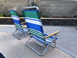 Pool chairs for Sale in Phoenix, AZ