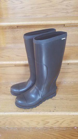 Sorel Tall Rain Boots for Sale in Naperville, IL
