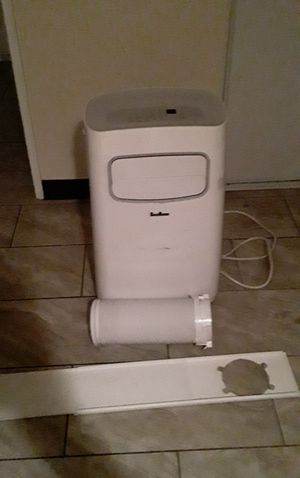 Koldfront Ultracool - 14,000 BTU Portable Air Conditioner and Dehumidifier - Single Hose for Sale in Upland, CA