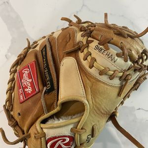 Rawlings Catchers Mitt 32.5 for Sale in San Dimas, CA