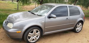2003 vw golf gti automatic for Sale in Perris, CA