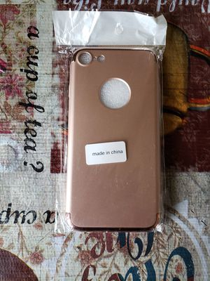 iPhone 8 case for Sale in San Diego, CA