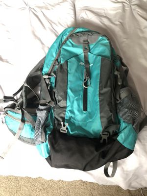 50L Hiking & Travel Teal Backpack for Sale in Orlando, FL