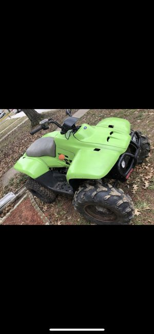 Polaris Trail Boss 325 four stroke 2x4 2005 for Sale in Walkersville, MD
