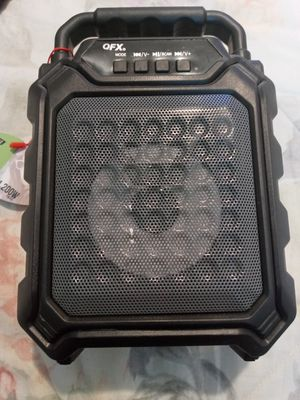 Speaker for Sale in Madera, CA