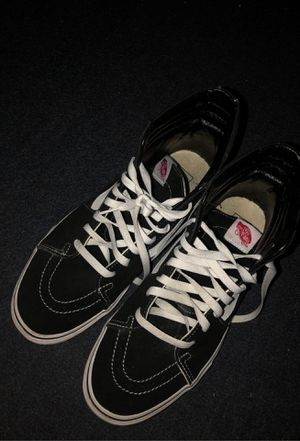 Vans high top 10.5 for Sale in Tucson, AZ
