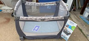 Infant baby crib for Sale in Dallas, TX