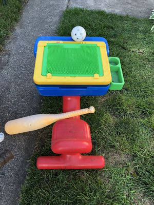 Kids play desk for Sale in Highland, IN