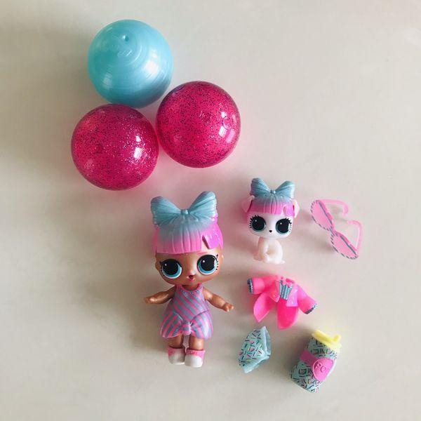 Lol Surprise Doll Bundle