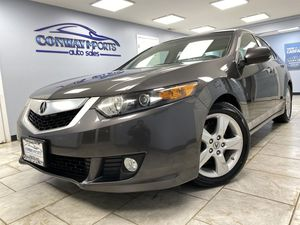 2010 Acura TSX for Sale in Streamwood, IL