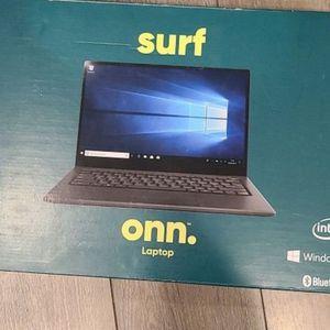 """Onn Surf Laptop 14"""" Windows 10 for Sale in Phoenix, AZ"""