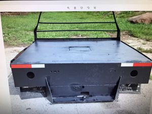 Steel Flatbed for Sale in Holt, MO