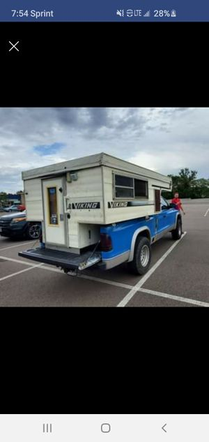 Viking Camper for Sale in Evergreen, CO