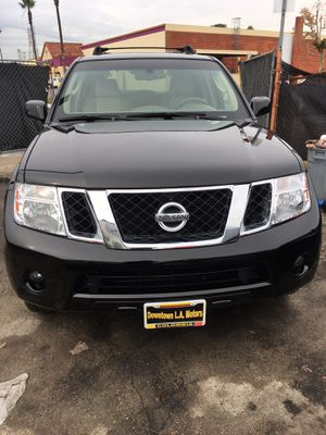 2008 Nissan Pathfinder SE for Sale in Los Angeles, CA