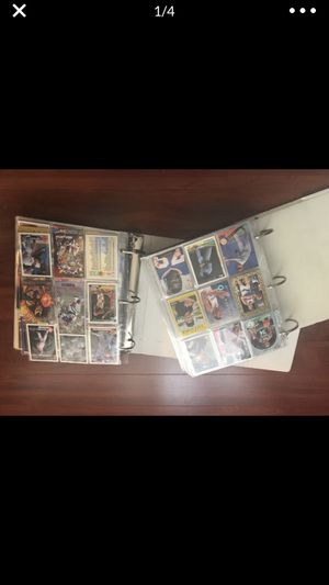 Various card collection for Sale in Addison, IL