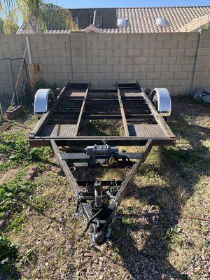 Car Hauler Trailer for Sale in Mesa, AZ