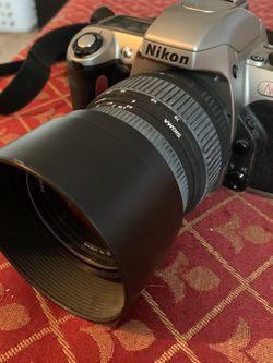 Nikon N65 35 mm camera for Sale in Portland,  OR