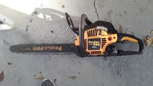 Pro chainsaw for Sale in Austell, GA