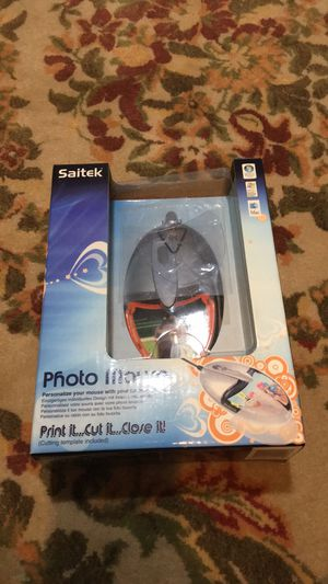 Photo frame mouse for Sale in Severna Park, MD