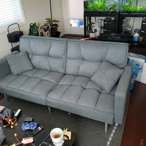 Futon (Reclines!) for Sale in San Diego, CA