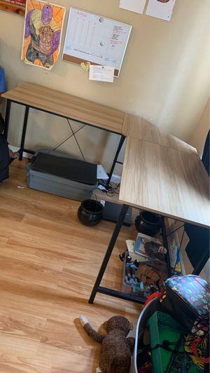 Desk for Sale in Sacramento, CA