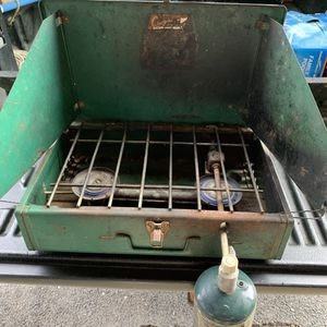 Coleman Propane Camp Stove 425E for Sale in Union Bridge, MD