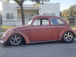 Vw bug for Sale in Pico Rivera, CA