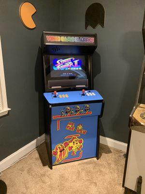 Full size brand new 1299 game arcade machine for Sale in Loganville, GA