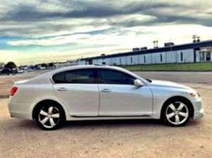 💝 2OO7 Lexus 3.5L V6 GS350 for Sale in Chattanooga, TN