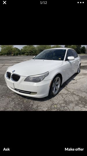 BMW 528 i RWD for Sale in Cincinnati, OH
