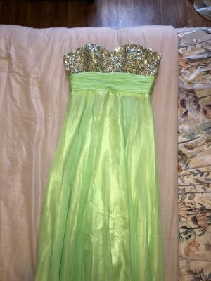 Prom dress for Sale in Union, NJ