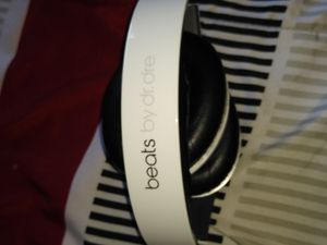 Studio beats by Dr. Dre for Sale in Fowler, CA