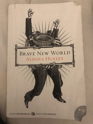 Brave New World for Sale in Delaware, OH