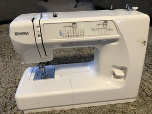 Sewing machine for Sale in Bothell, WA