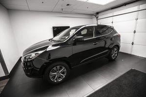 2014 Hyundai Tucson for Sale in Tacoma, WA