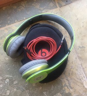 Beats solo headphones for Sale in Hopewell Junction, NY