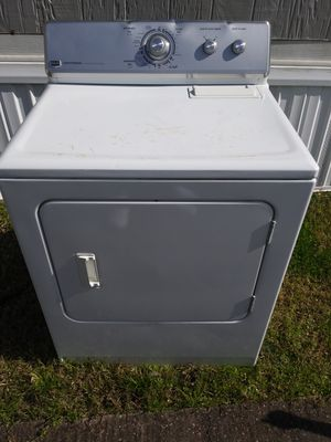 Dryer 120 for Sale in Manvel, TX