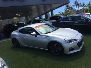 2014 Subaru BRZ for Sale in Pearl City, HI