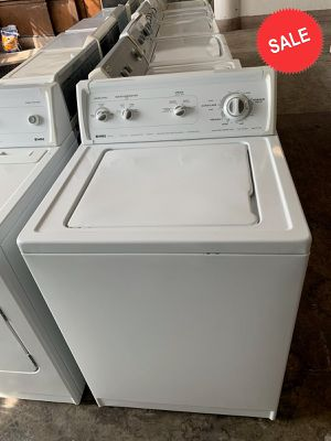 🌟🌟With Warranty Washer Kenmore Top Load #1455🌟🌟 for Sale in Baltimore, MD