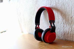 Jabra Move - Stylish Portable Wireless Bluetooth Headphone (Red) for Sale in Seattle, WA