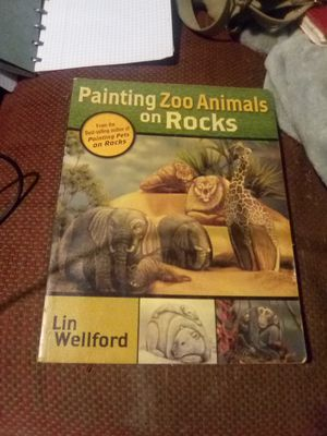 Painting book for $5 for Sale in Peoria, IL