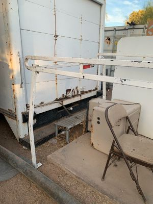 Utility rack/Roof rack/ladder rack for Sale in Phoenix, AZ
