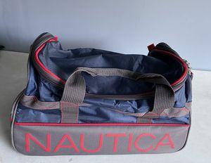 Bag Nautica maletín for Sale in Los Angeles, CA