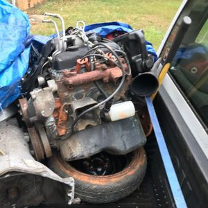 Engine and transmission and engine together for Sale in Atlanta, GA