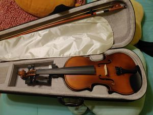 Mendini 4/4 violin for Sale in Poteet, TX