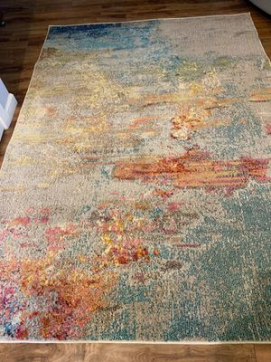"Abstract Modern new rug !!! 5'3"" x 7'3"" for Sale in Vancouver, WA"