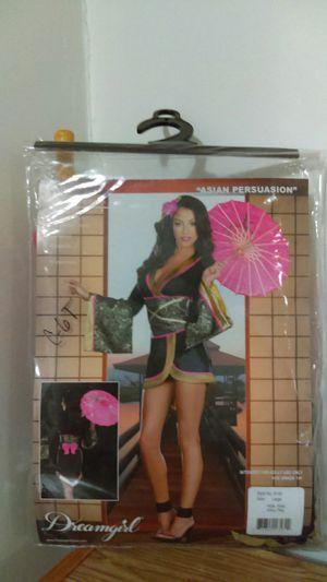 Dreamgirl Brand Geisha Costume for Sale in Pittsburgh, PA