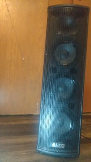 Alto Professional EXCLUSIVE Bluetooth speaker for Sale in Saint Paul, MN