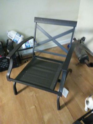 2 patio or pool chairs for Sale in West Palm Beach, FL