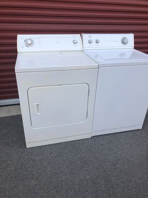 Washers and dryer for Sale in Mt. Juliet, TN